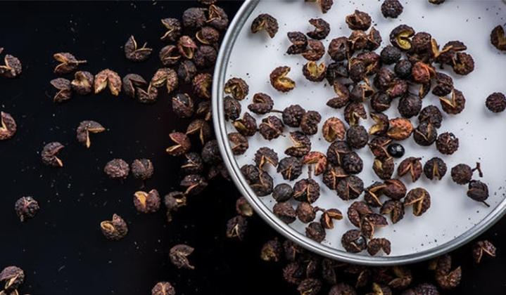 Timut Pepper (Zanthoxylumarmatum)